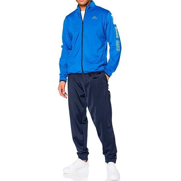 [해외]카파 Batista 7137957683 Blue Navy / Blue