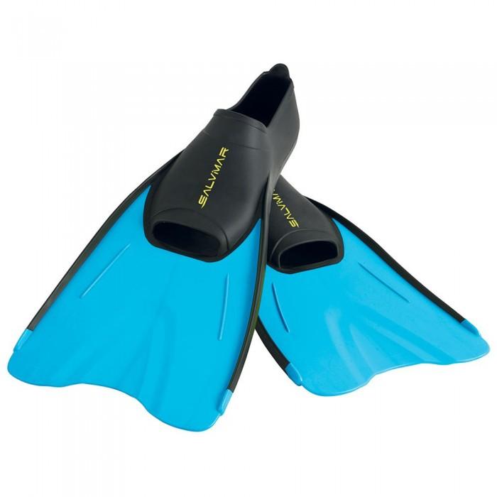 [해외]살비마 Training 6137991877 Blue