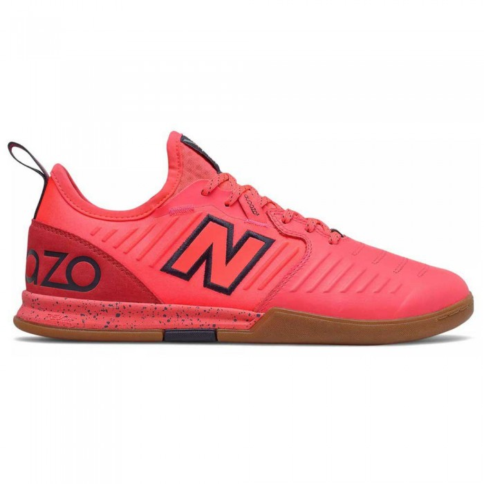 [해외]뉴발란스 Audazo v5 Pro IN 3137929139 Vivid Coral