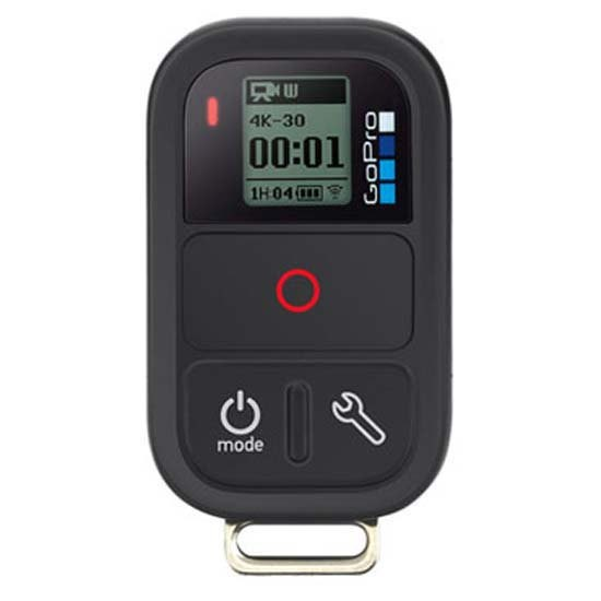 [해외]고프로 WIFI Remote 639082 Black
