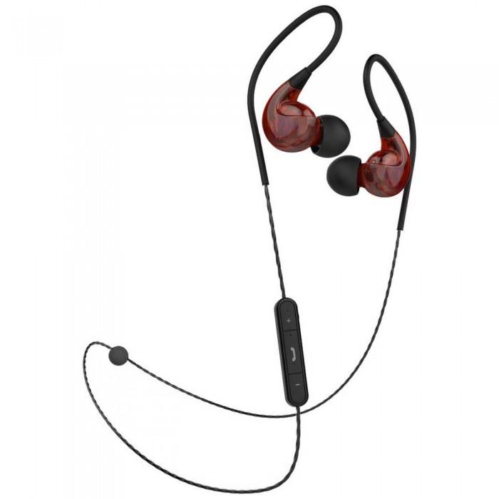 [해외]MUVIT M2S V2 Stereo Sport Wireless 6137557761 Red