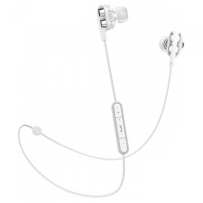 [해외]MUVIT M2i+ Dual Driver Bluetooth Wireless 6137557765 White