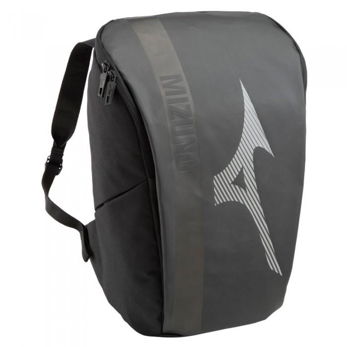 [해외]미즈노 Backpack 18L 6137934410 Black