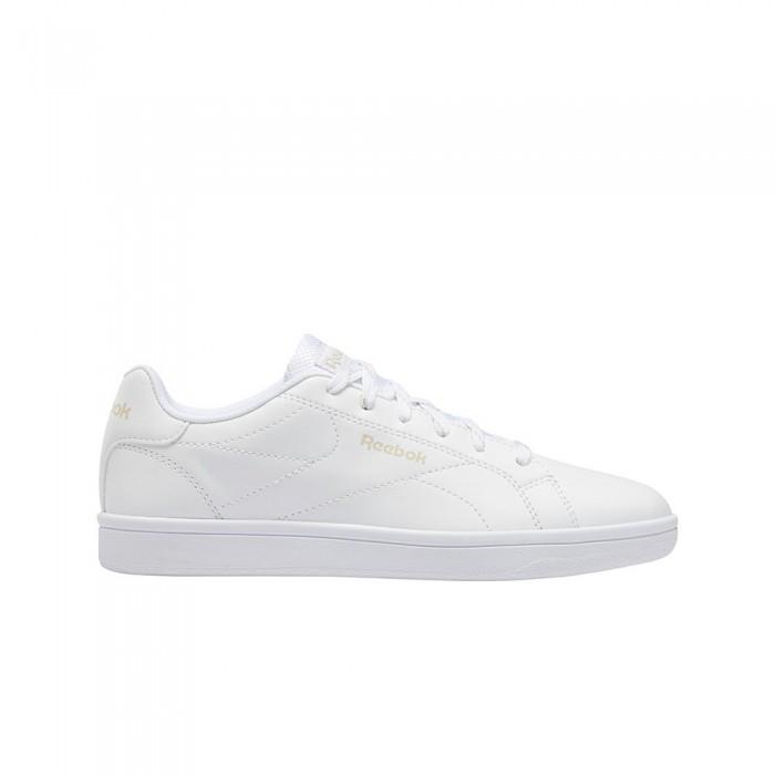 [해외]리복 Royal Complete CLean 2 6137939080 White / Stucco / White