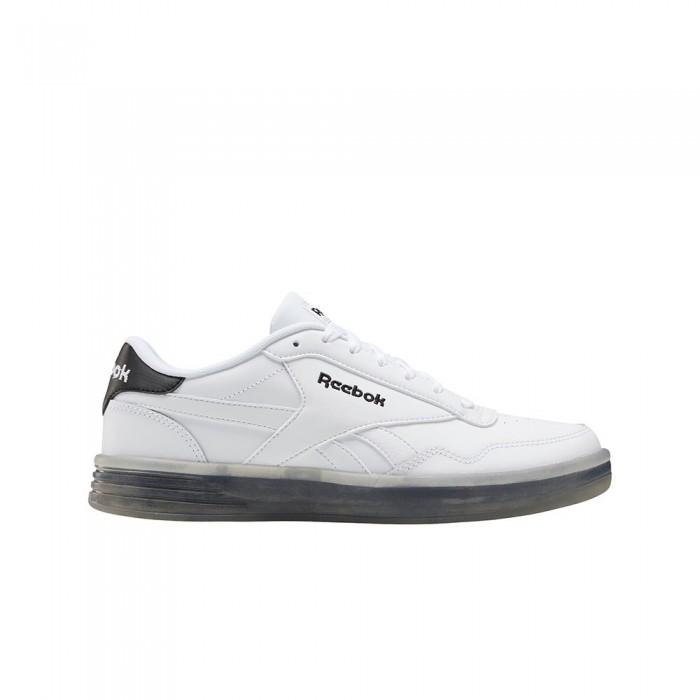 [해외]리복 Royal Techque Leather 6137939131 Ftwr White / Core Black / Ftwr White