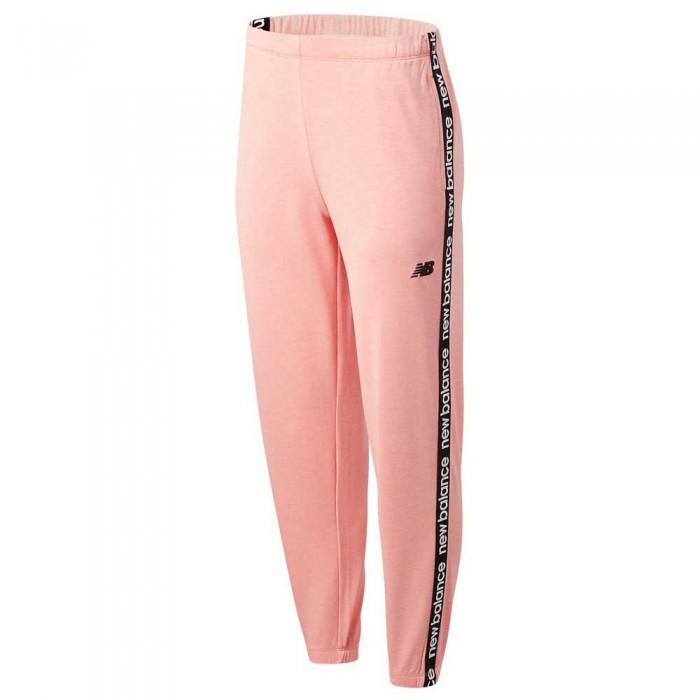 [해외]뉴발란스 Relentless Jogger 6137929435 Paradise Pink Heather
