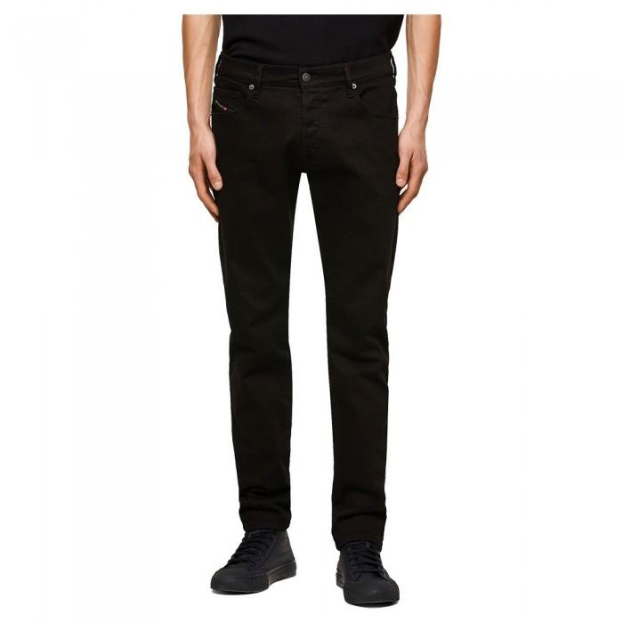 [해외]디젤 Yennox 009DG Jeans Black