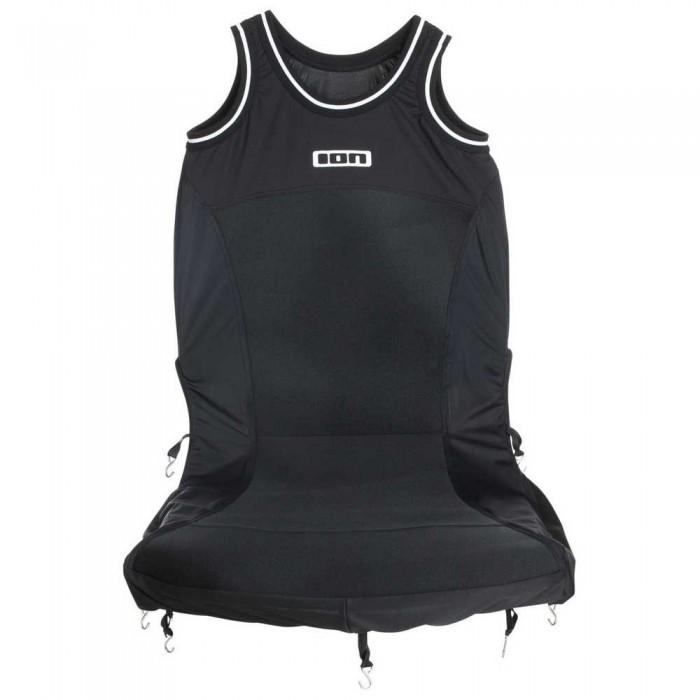 [해외]ION Tank Top Seat Cover 14137977321 Black