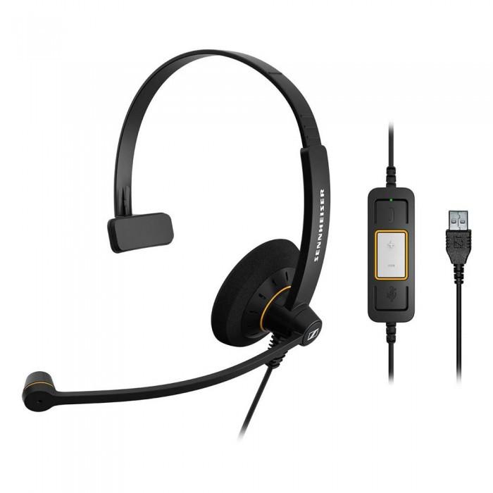 [해외]젠하이저 SC 30 USB ML 14136510713 Black