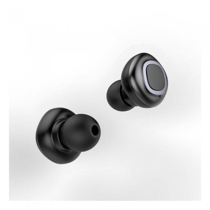 [해외]MUVIT Stereo True Wireless 14137552745 Black
