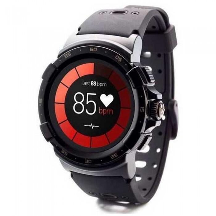 [해외]MYKRONOZ ZeSport 2 Watch 14137550925 Black