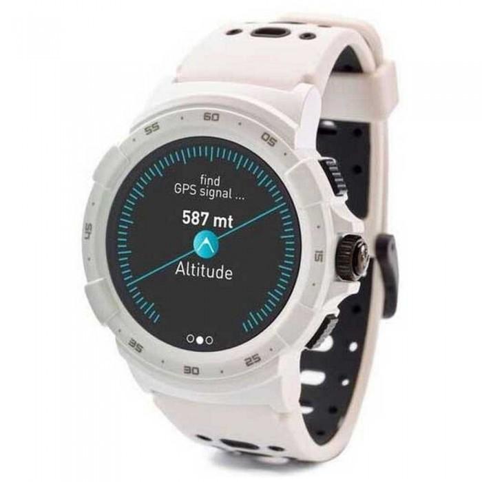 [해외]MYKRONOZ ZeSport 2 Watch 14137550926 White / Black
