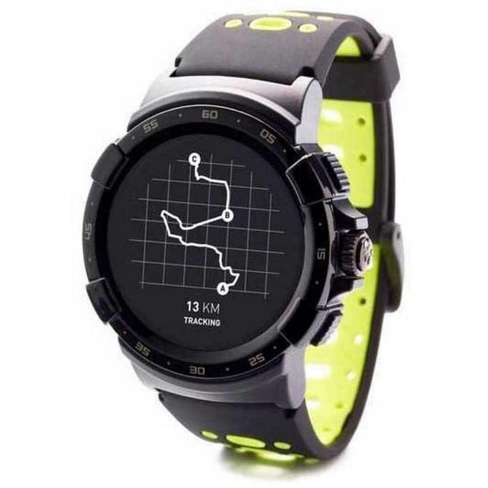 [해외]MYKRONOZ ZeSport 2 Watch 14137550927 Black / Yellow
