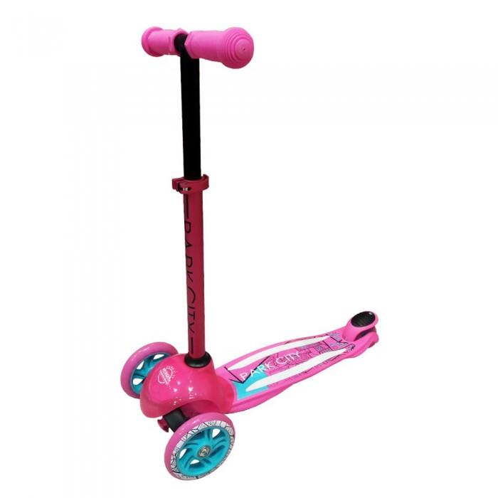 [해외]PARK CITY Tri Funk Junior Scooter 14138014806 Pink