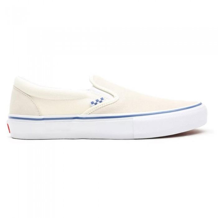 [해외]반스 Skate Slip-On 14137883097 Off White