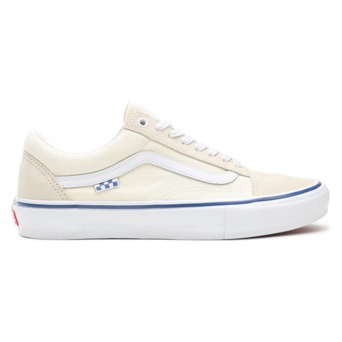 [해외]반스 Skate Old 스쿨 14137883105 Off White