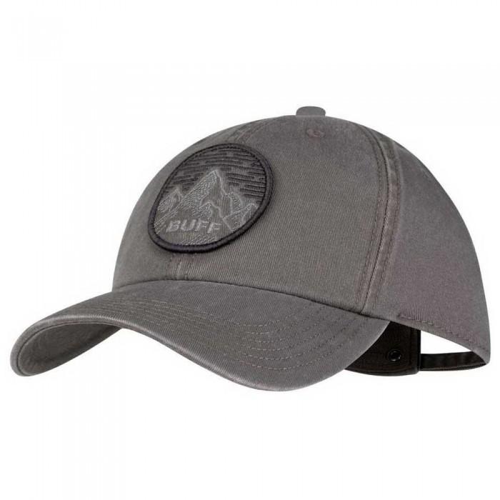 [해외]버프 ? Baseball 14138009692 Solid Noam Grey