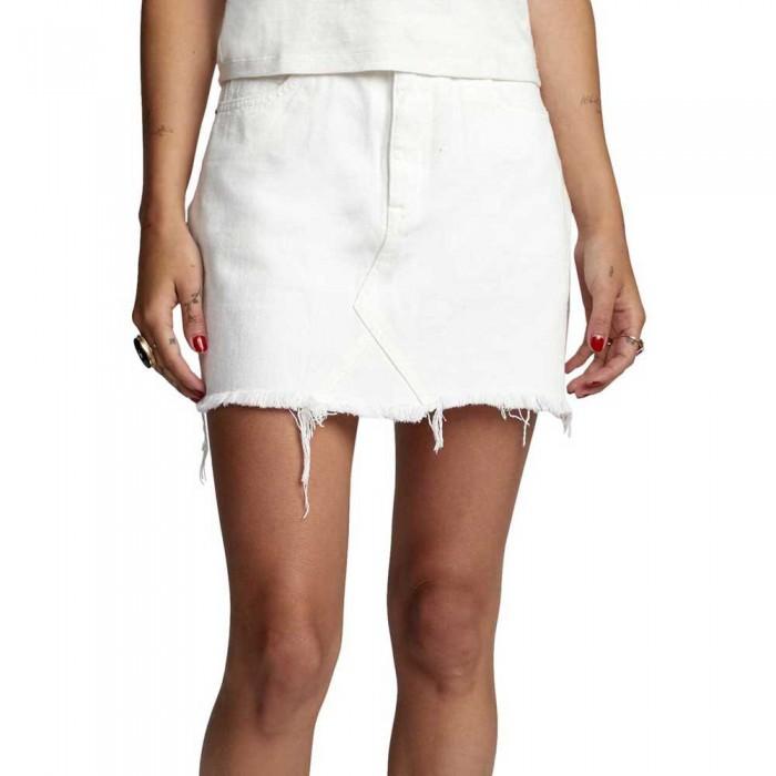 [해외]루카 Siena Skirt 14137726775 White