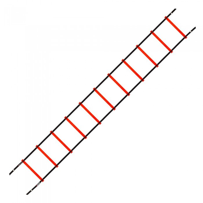 [해외]AVENTO Training Ladder 4 m 7137983961 Orange