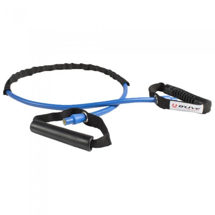 [해외]OLIVE Resistance Tube 7138010645 Blue