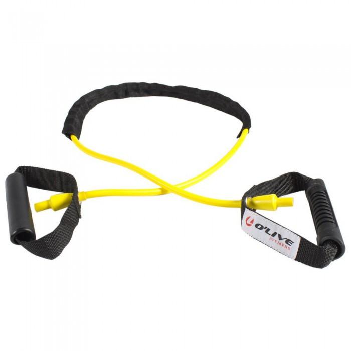 [해외]OLIVE Resistance Tube 7138010647 Yellow