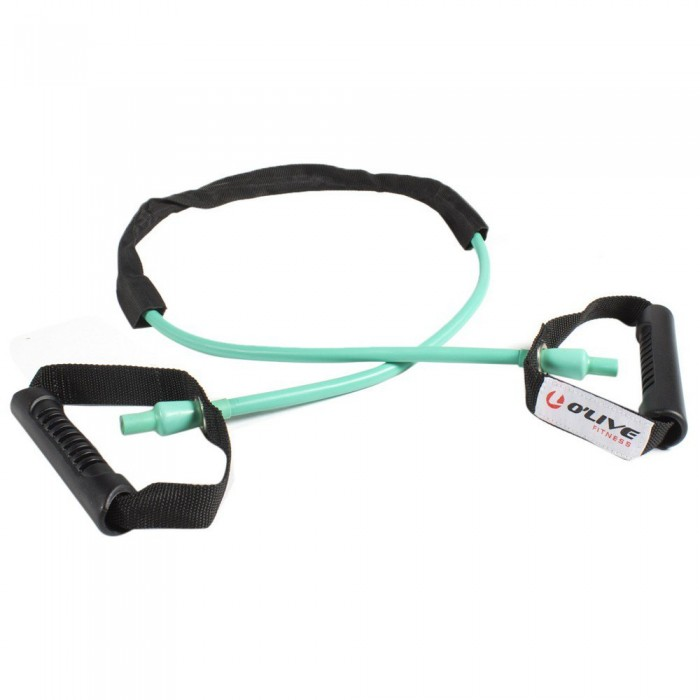 [해외]OLIVE Resistance Tube 7138010648 Green