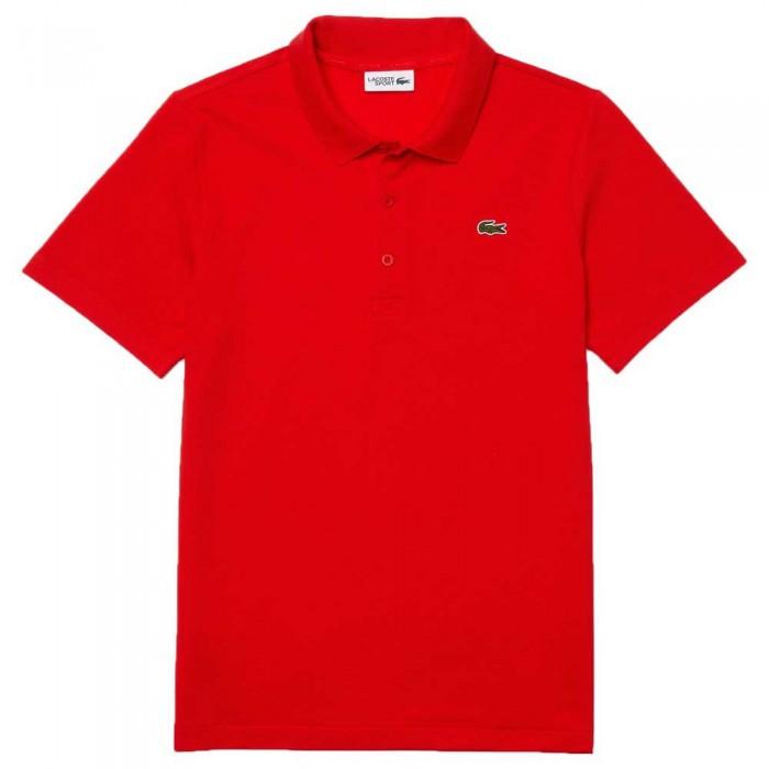 [해외]라코스테 Sport Cotton Blend Ottoman 7137944519 Groseillier / Groseillier