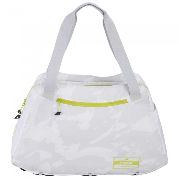 [해외]바볼랏 Fit Padel 36.5L 12137762606 White