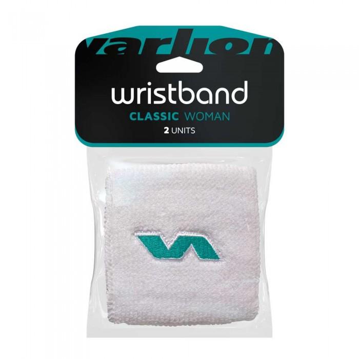 [해외]VARLION Basic 2 Units 12137616844 White / Turquoise