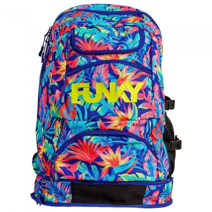 [해외]펑키 트렁크 Palm Off 6137975747 Multicolour