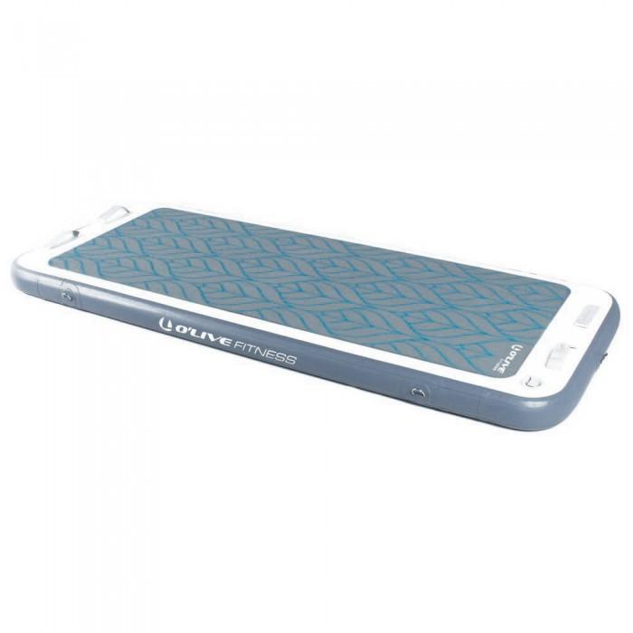 [해외]OLIVE Aquafit Board 6138010633 White / Grey