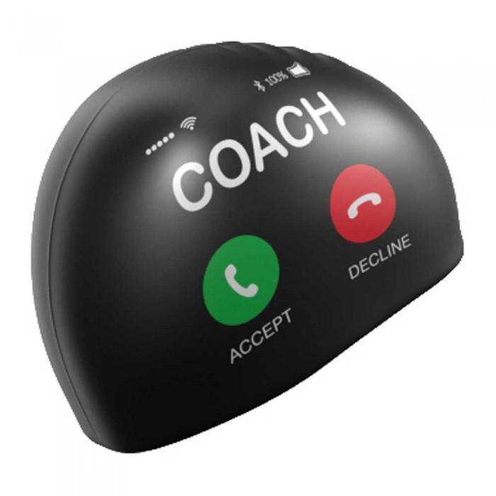 [해외]매드웨이브 Coach 6138016141 Black