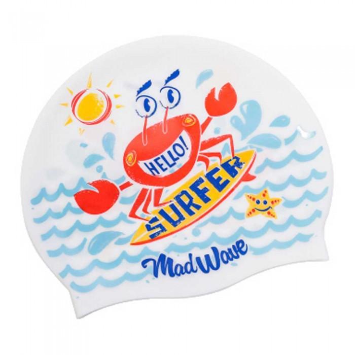 [해외]매드웨이브 Surfer 6138016143 White
