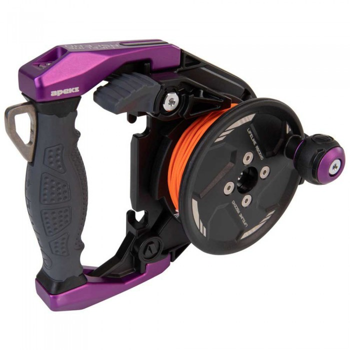 [해외]아펙스 Lifeline Ascend 30 m 10137980834 Purple