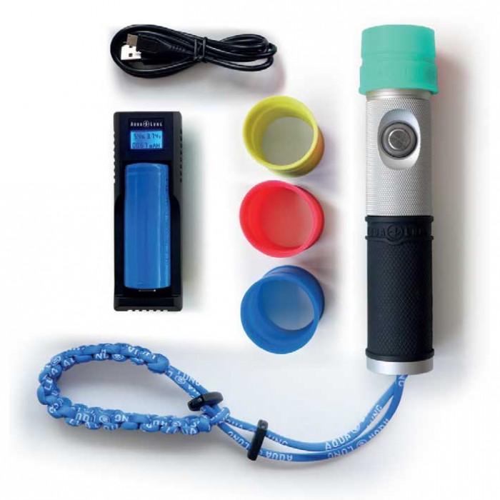 [해외]아쿠아렁 Seaflare Mini Led Dive Light Pack 10137871954