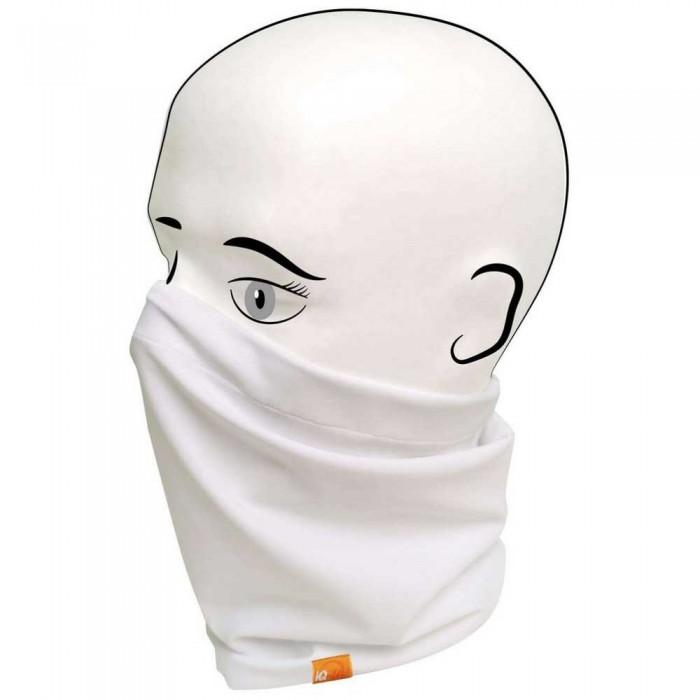 [해외]IQ-UV Tube Mask 10137968807 White