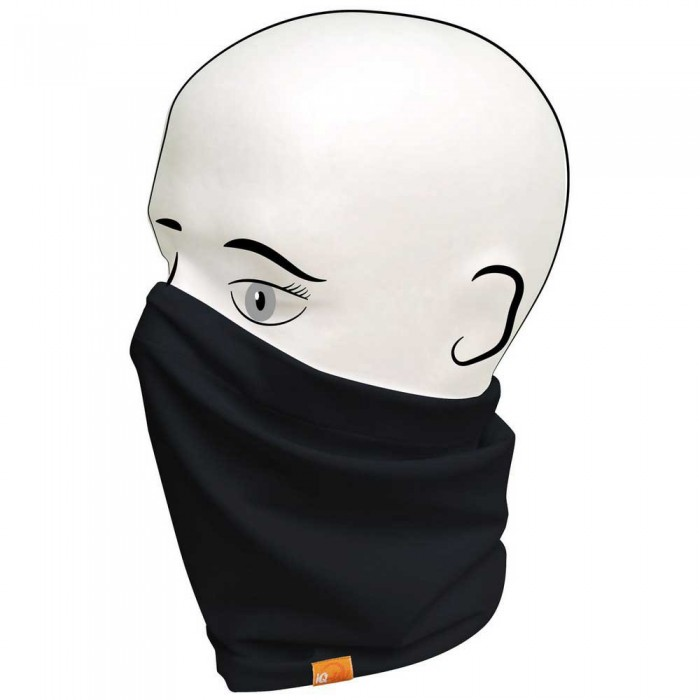 [해외]IQ-UV Tube Mask 10137968812 Black