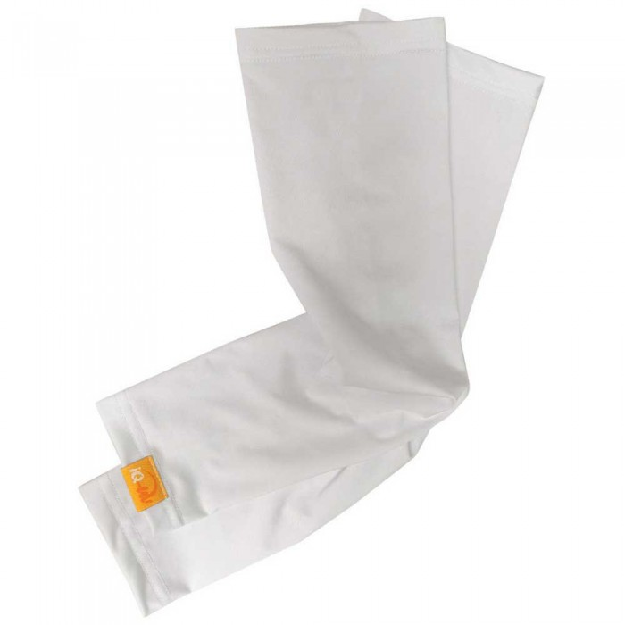 [해외]iQ-Company UV Arm Sleeve 10137968822 White