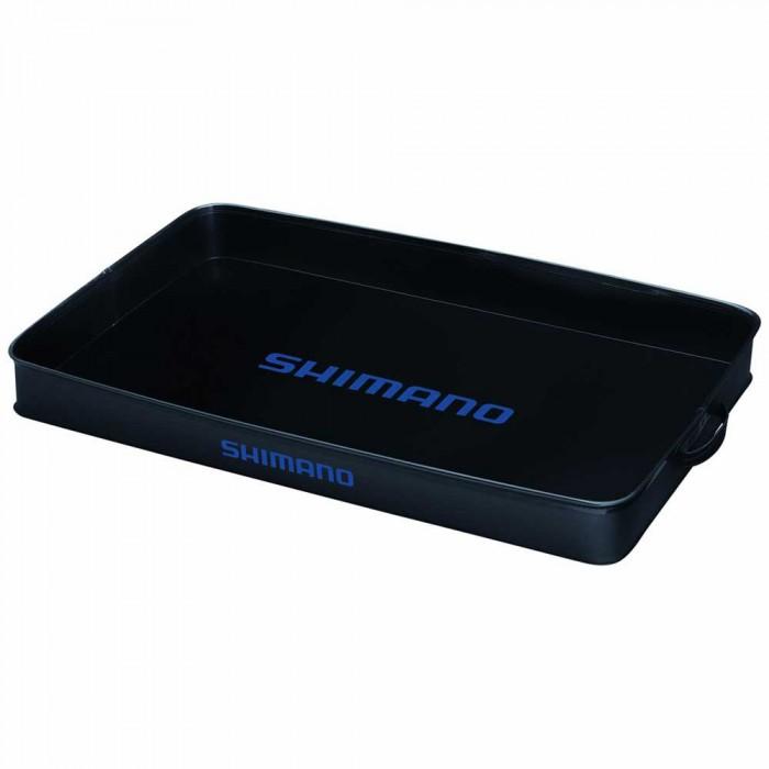 [해외]시마노 FISHING Hard Inner Tray Black For 32L 8137758282 Black
