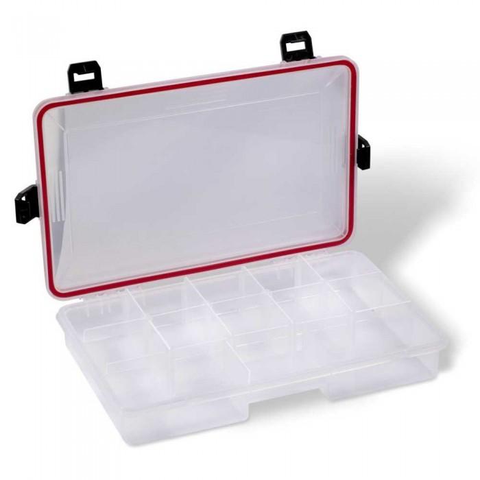[해외]MAGIC TROUT Accessory T-Box Large 8137768803 Clear