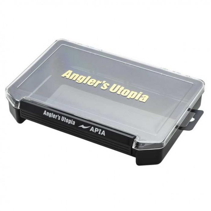 [해외]APIA Box 8137989898 Black