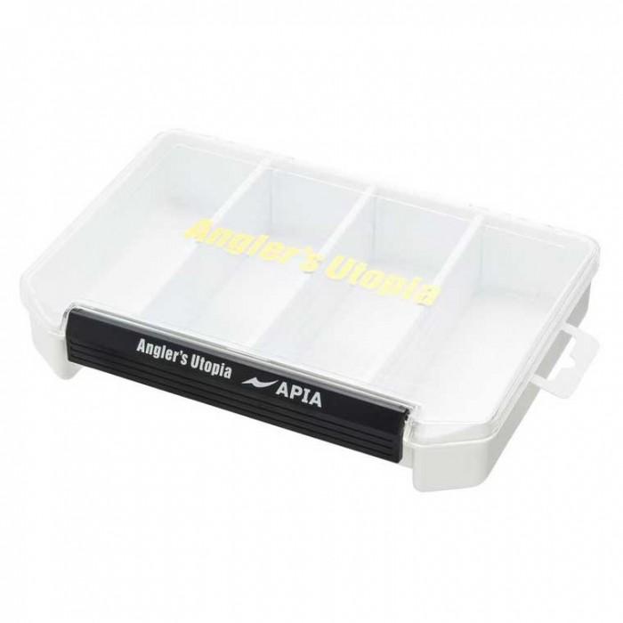 [해외]APIA Box 8137989899 White
