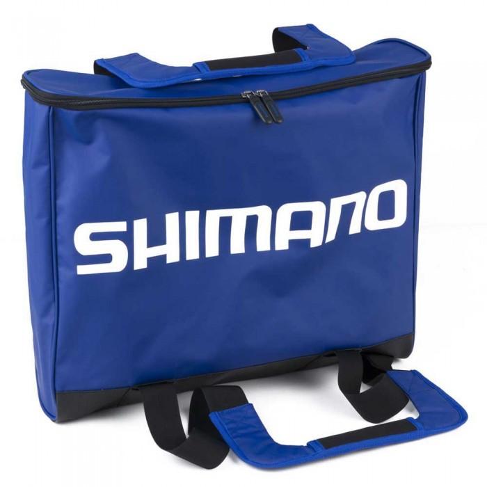 [해외]시마노 FISHING All-Round Net Bag 8137758418 Blue