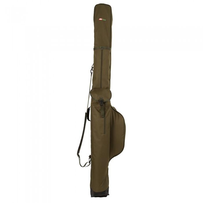 [해외]JRC Defender 3 Rod Sleeve 8137864448 Green