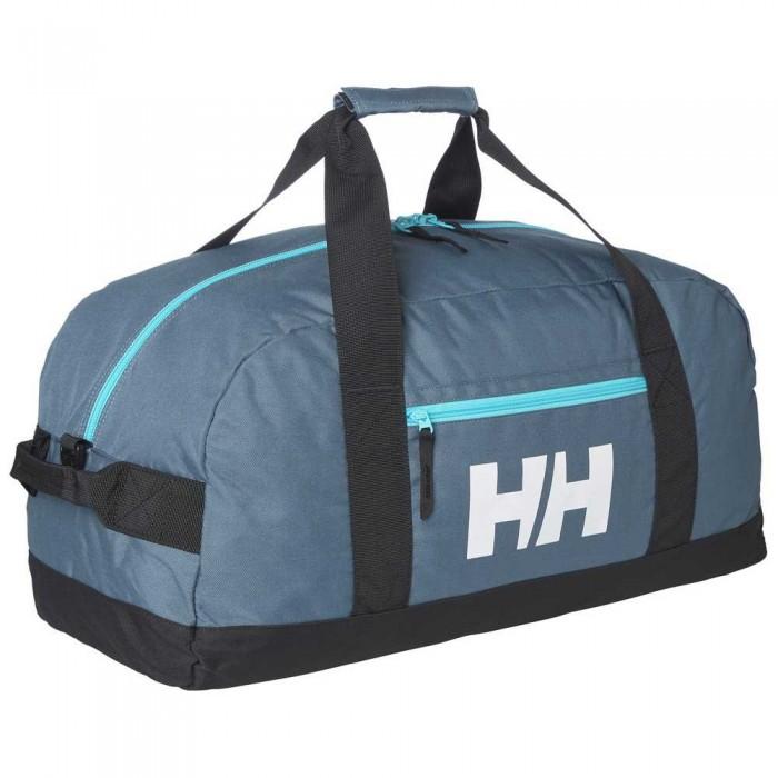 [해외]헬리한센 Sport Duffel 50L 8137943165 Orion Blue