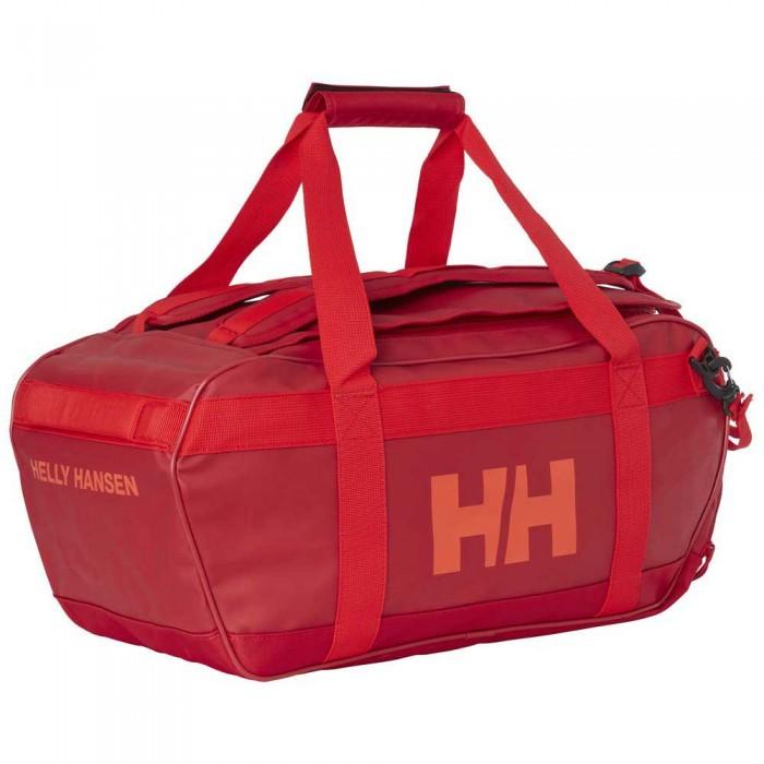 [해외]헬리한센 Scout Duffel 30L 8137943172 Red