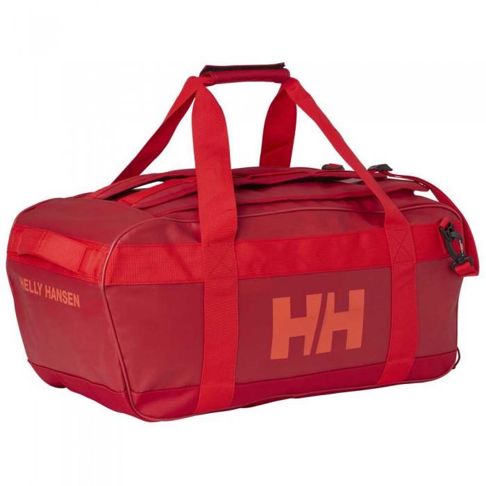 [해외]헬리한센 Scout Duffel 50L 8137943173 Red