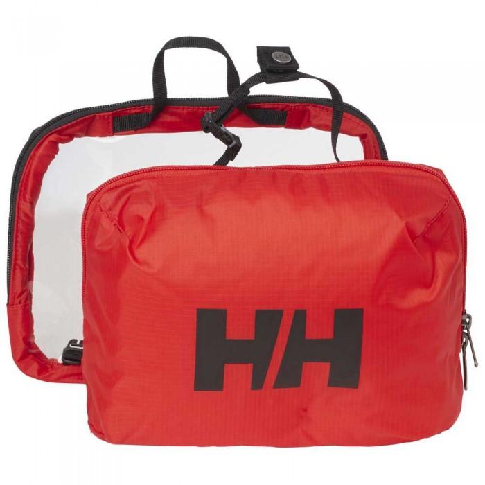 [해외]헬리한센 Expedition 8137943166 Alert Red