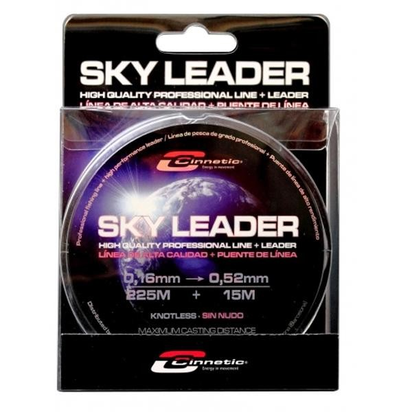 [해외]CINNETIC Sky Leader 240 m 8639234