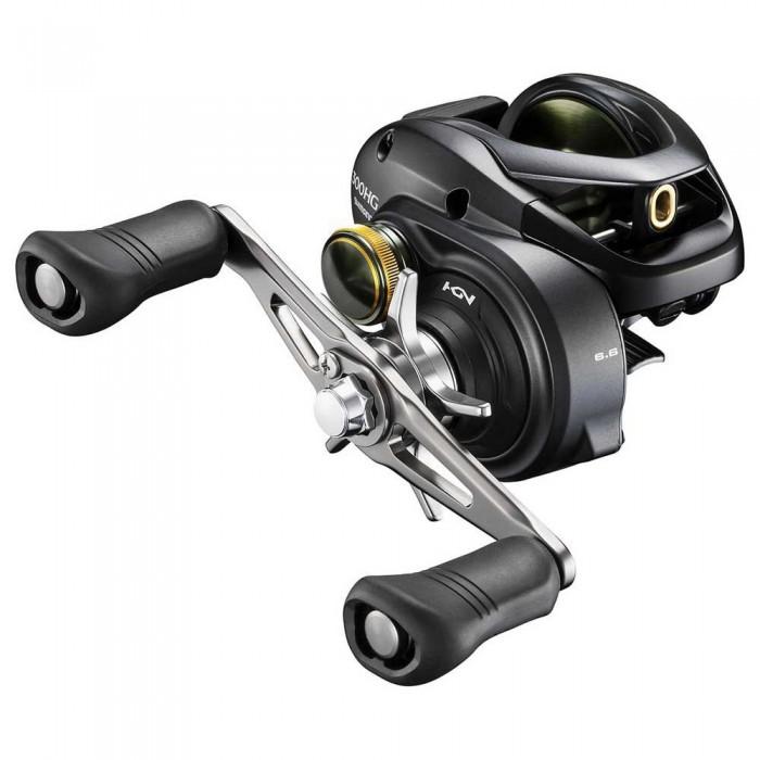 [해외]시마노 FISHING Curado K 301 8137704407 Black